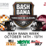 Bash Bama Week